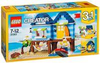 "LEGO Creator ""Отпуск у моря"""