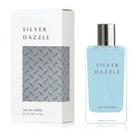 "Туалетная вода для мужчин ""Silver Dazzle"" (75 мл)"