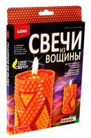 """Набор для изготовления свечей """"Яркий орнамент"""""""
