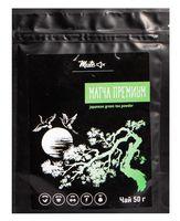 "Чай зеленый ""Mute. Матча Премиум"" (50 г)"
