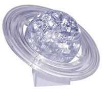 "Пазл ""3D Crystal Puzzle. Сатурн"" (40 элементов)"