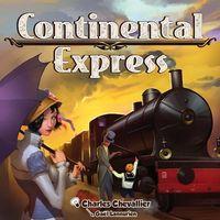 Континентальный экспресс