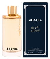 "Туалетная вода для женщин Agatha ""Un Soir A Paris"" (100 мл)"