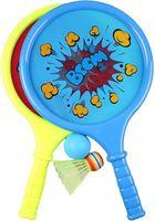 Набор для игры в теннис и бадминтон (арт. DV-S-59)