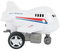Самолет инерционный (арт. B941928R)