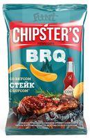 """Чипсы картофельные """"Chipster's. Стейк"""" (70 г)"""