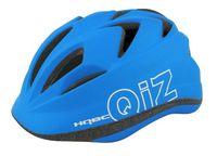 """Шлем велосипедный """"Qiz"""" (синий; р. 52-57)"""