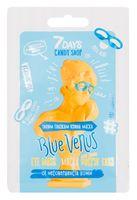 """Маска для кожи вокруг глаз """"Blue Venus"""" (1 шт.)"""