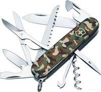Нож Victorinox Huntsman 1.3713.94 (15 функций)