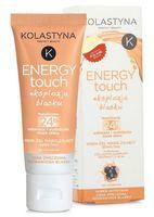"""Гель-крем для лица """"Energy touch. Для всех типов кожи"""" (40 мл)"""