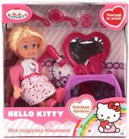 """Игровой набор """"Hello Kitty. Машенька"""" (арт. MARY009X-HK)"""