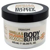 """Масло для тела """"Успокаивающие ваниль и макадамия"""" (475 мл)"""