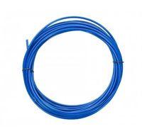 Оплётка троса переключения (30 м; синяя)