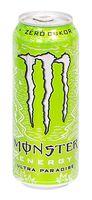 """Напиток газированный """"Monster Energy. Ultra Paradise"""" (500 мл)"""