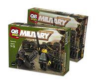 """QBStory. Military. """"Арсенал"""" (200011)"""