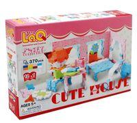 "Конструктор ""LaQ. Sweet Collection Cute House"" (370 деталей)"