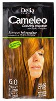 Оттеночный шампунь для волос (тон: 6.0; 40 мл)