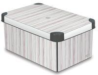 """Коробка для хранения """"Сlassico"""" (295х195х135 мм)"""