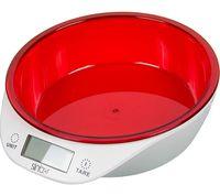 Кухонные весы Sinbo SKS 4521 (красный)