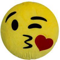 """Подголовник """"Emoji"""" (30x30 см; арт. 04-486)"""