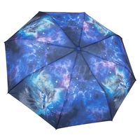 "Зонт ""Raindrops"" (арт. 395)"