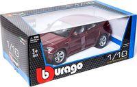 """Модель машины """"Bburago. BMW X6"""" (масштаб: 1/18)"""