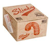 """Пружинка Slinky """"Ретро"""" (чёрная сталь)"""