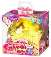 """Кукла """"Сюрприз. Сладкий кекс с ароматом. Невеста"""""""