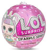"""Кукла """"L.O.L. Сюрприз в шаре"""" (арт. 559658)"""