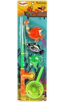 """Игровой набор """"Рыбалка. Три кота"""" (арт. T425-D3964-R2)"""