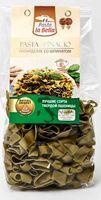 """Макароны """"Pasta la Bella. Папарделле со шпинатом"""" (250 г)"""