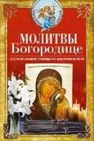 Молитвы Богородице о спасительной помощи на жизненном пути