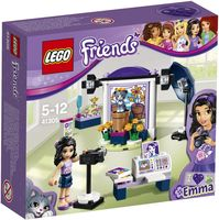 "LEGO Friends ""Фотостудия Эммы"""