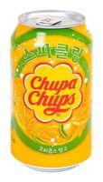 """Напиток газированный """"Chupa Chups. Манго"""" (345 мл)"""