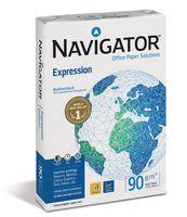 "Бумага ""Navigator Expression"" (А4; 500 листов; 90 г/м2)"