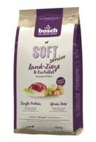 """Корм сухой для собак """"Soft Senior"""" (1 кг; козлятина и картофель)"""