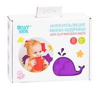 Набор мини-ковриков для ванночки (8 шт.; арт. RBM-010-8)