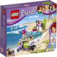 "LEGO Friends ""Пляжный скутер Мии"""
