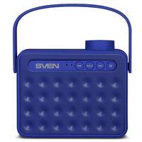 Колонка беспроводная Sven PS-72 (синяя)