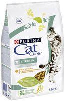 "Корм сухой для стерилизованных кошек ""Sterilised"" (1,5 кг)"