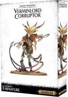 Warhammer Age of Sigmar. Skaven Pestilens. Verminlord Corruptor (90-21)