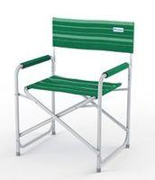 Кресло складное классическое К901 (цвет: болотный)