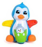 """Музыкальная игрушка """"Озорной пингвинчик"""" (с шариками)"""