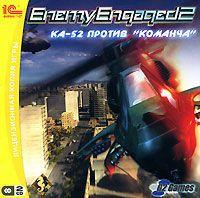 """Enemy Engaged 2: Ка-52 против """"Команча"""""""