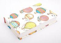 "Подарочная коробка ""Balloons"" (18х23,5х3,5 см)"