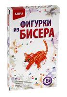 """Набор для бисероплетения """"Рыжий кот"""""""