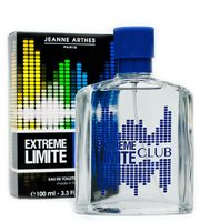 """Туалетная вода для мужчин Jeanne Arthes """"Extreme Limite Club"""" (100 мл)"""