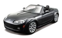 "Модель машины ""Bburago. Kit. WB Mazda MX5 Miata"" (масштаб: 1/24)"