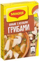 """Кубик бульонный """"Maggi. С лесными грибами"""" (8 шт.)"""