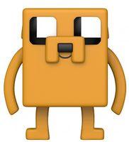 "Фигурка ""Adventure Time. Minecraft S1. Jake"""